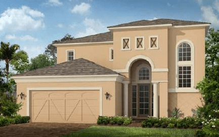 New Home Neighborhoods Riverview Florida