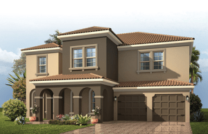 Riverview, Florida 20 Minutes from Downtown Tampa – New Homes
