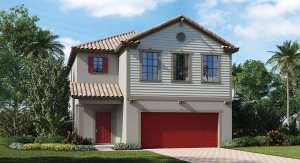 Builders Have An Array Of New Home Designs Available Riverview Fl