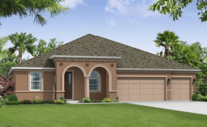 Providence Ranch | New Homes in Riverview Fl