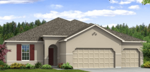 Find the Newest Homes on the Market in Riverview Florida