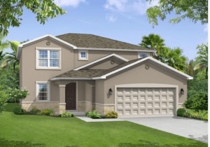 Homes MacDill AFB – Quick move-in New Homes Available