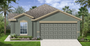 New Neighborhoods in Ruskin Florida