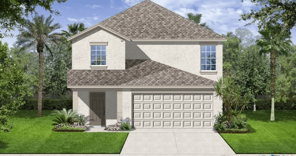 I can show and sell in any New Community in South Hillsborough County.