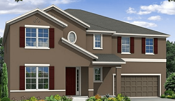 The Reserve at Pradera-Beazer Homes