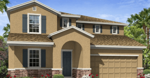 Quick Move-In New Homes Riverview Florida