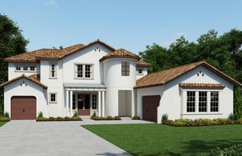 Fishhawk Ranch Preserve Lithia Fl New Homes