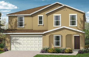 Mirabella by KB Home From $190,990 – $228,990