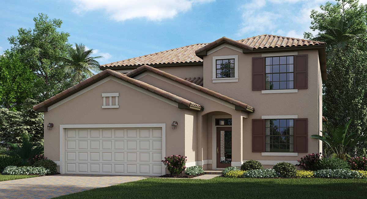 You are currently viewing Bradenton, FL New Homes For Sale
