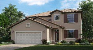 Energy Efficient New Homes Bradenton Florida
