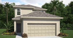 Gibsonton Florida Beautiful New Homes From $200s.
