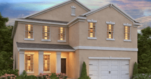 Mariposa | New Homes | Meritage Homes | Riverview Florida