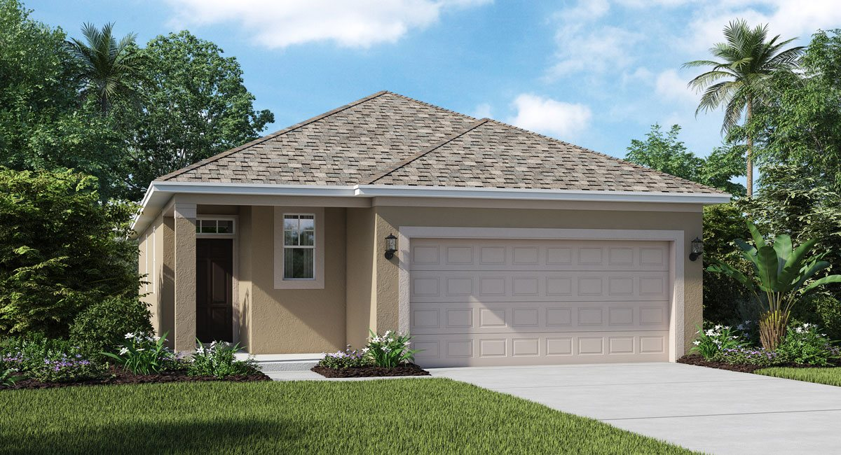 You are currently viewing Riverview Florida New Homes Specialists For the Latest Deals