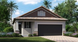 Brandon Florida New Homes Communities