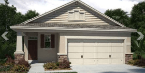 Gibsonton New Homes for Sale