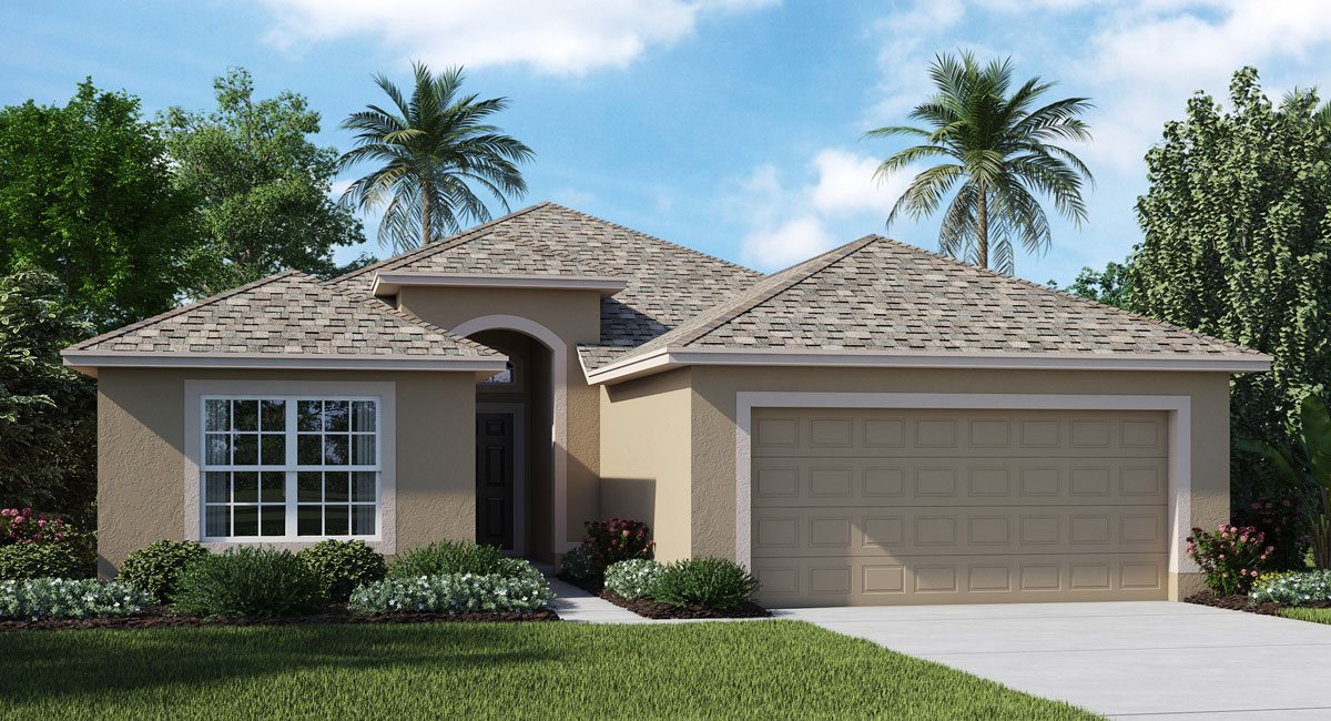 You are currently viewing Riverview Fl New Community's Features Affordably Priced, New Homes