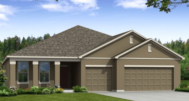 New Home Buyers Seeking New Homes In Riverview Florida