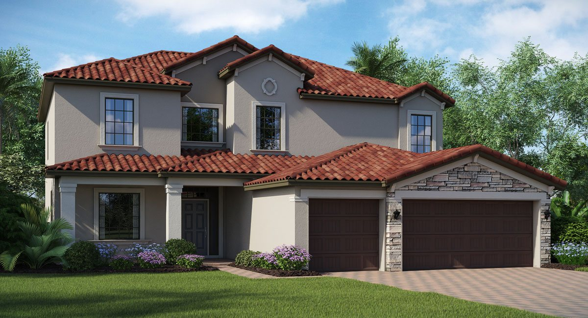 You are currently viewing Riverview Fl, Open Floor Plans, Family Homes, New Homes, Attached Garage