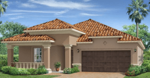 New Homes, New Home Specialists in Riverview Flordida