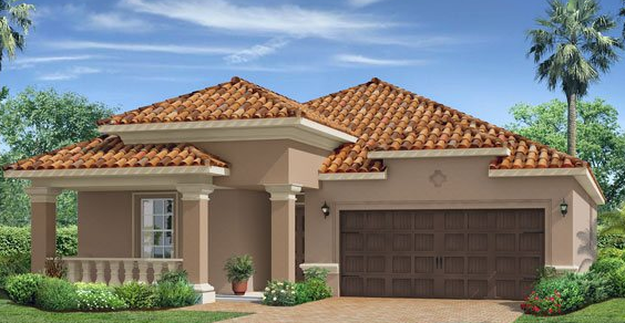 Energy Efficient New Homes Riverview Florida