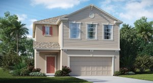 Read more about the article Union Park The Georgia 2,076 sq. ft. 3 Bedrooms 2.5 Bathrooms 1 Half bathroom 2 Car Garage 2 Stories Wesley Chapel Fl