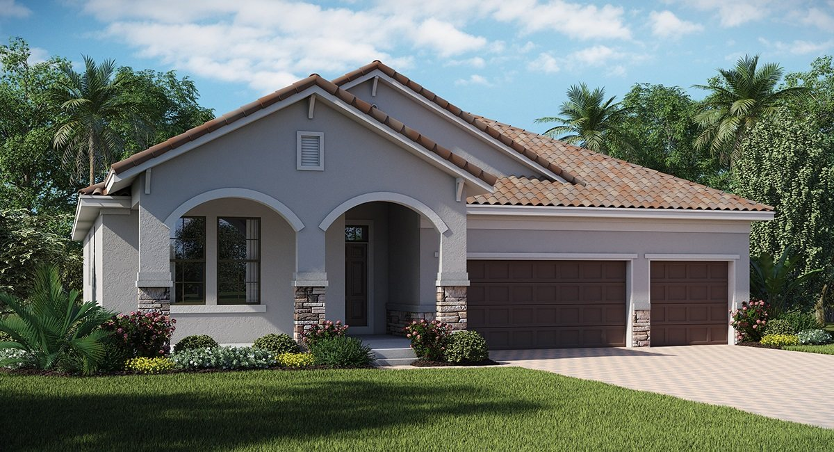 You are currently viewing Gated Community – Waterleaf