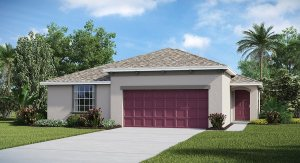 Read more about the article Hawks Landing The Harrisburg 1,798 sq. ft. 4 Bedrooms 2 Bathrooms 2 Car Garage 1 Story Ruskin Fl