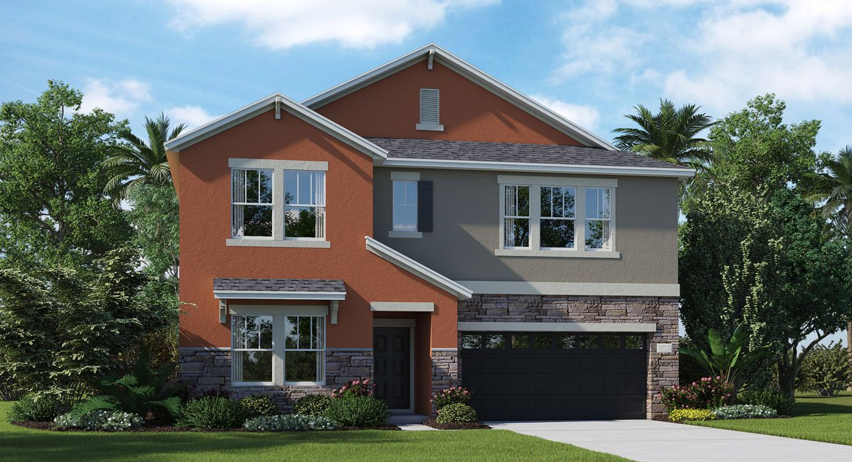You are currently viewing Riverview Florida New Home Construction / Buyers Agent