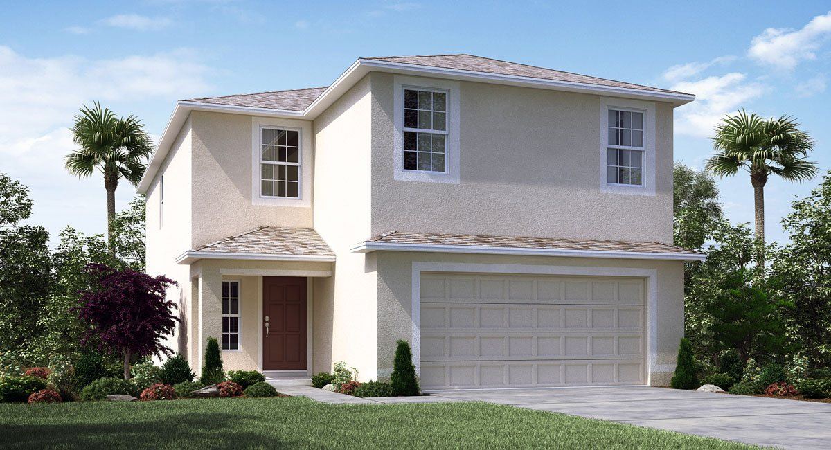 Buying New Home Construction From Builders Riverview Fl