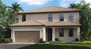 There are about Two Dozen Production Home Builders in the Bradenton Fl