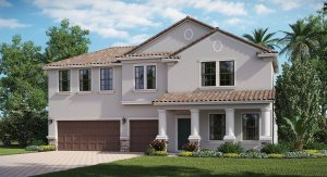 Read more about the article Full Range of New Single-Family Homes Riverview Florida