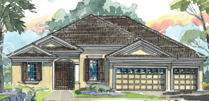 Waterleaf by Homes by Westbay, Riverview Fl