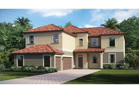 You are currently viewing Land O Lakes Florida New Homes Communities