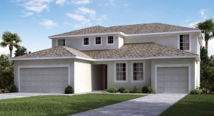 Riverview Florida New Homes Construction & Cement Block Homes