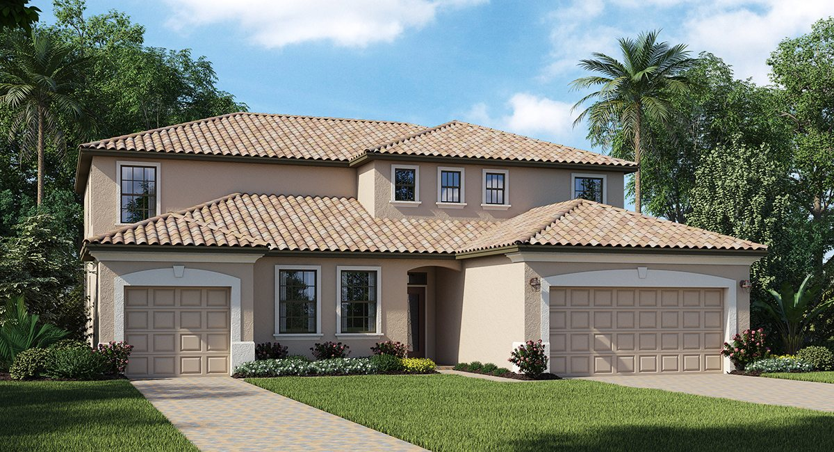 New Communities in Bradenton Florida