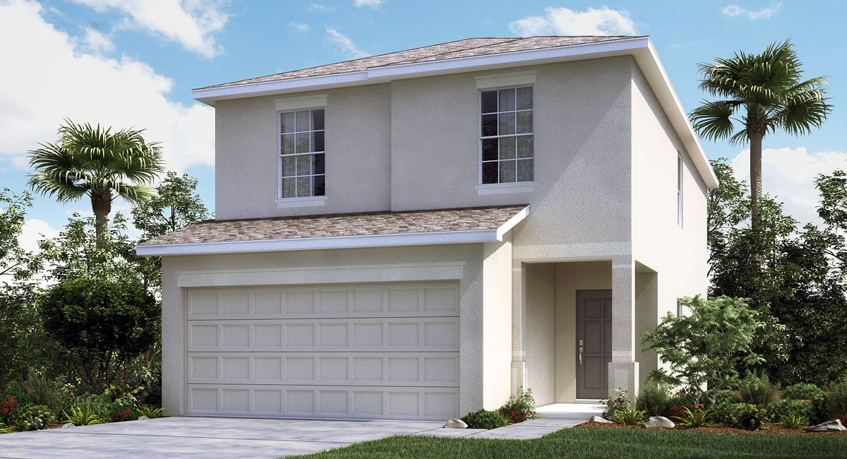 You are currently viewing Riverview Florida It's a Whole New World out there for New Construction