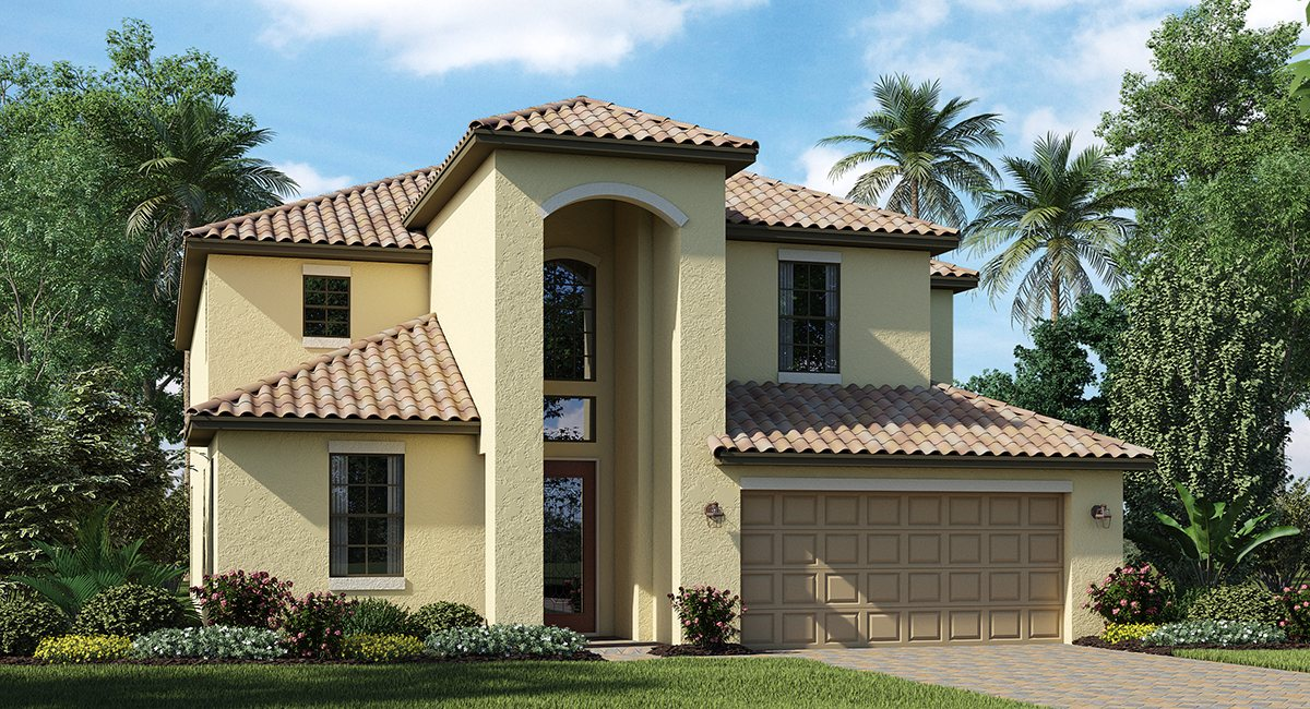 You are currently viewing New Homes-Construction Homes Bradenton Florida