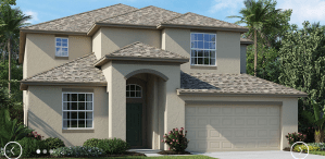 Ballentrae The Monte Carlo 3,210 sq. ft. 5 Bedrooms 3 Bathrooms 3 Car Garage 2 Stories Riverview Fl