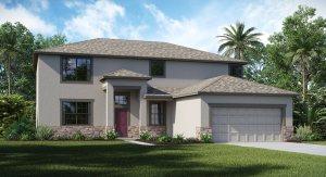 New Homes | Ruskin & Wimauma, FL | New Home Builders