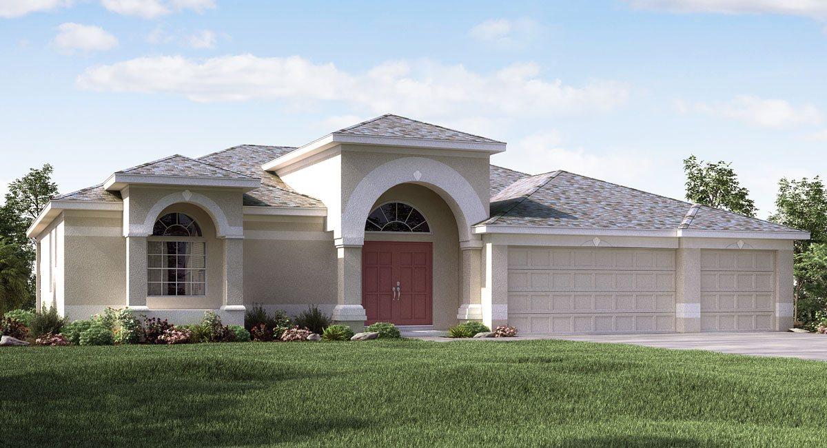 Lennar Homes River Bend Ruskin Florida New Homes