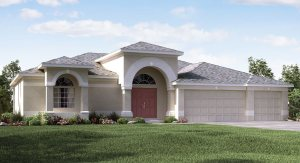 Lennar Homes River Bend Ruskin Florida New Homes