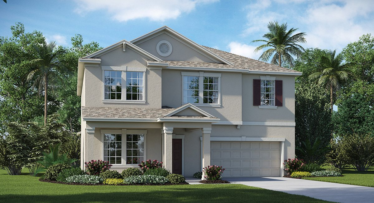 You are currently viewing What's Involved in Buying a New Home Riverview Florida