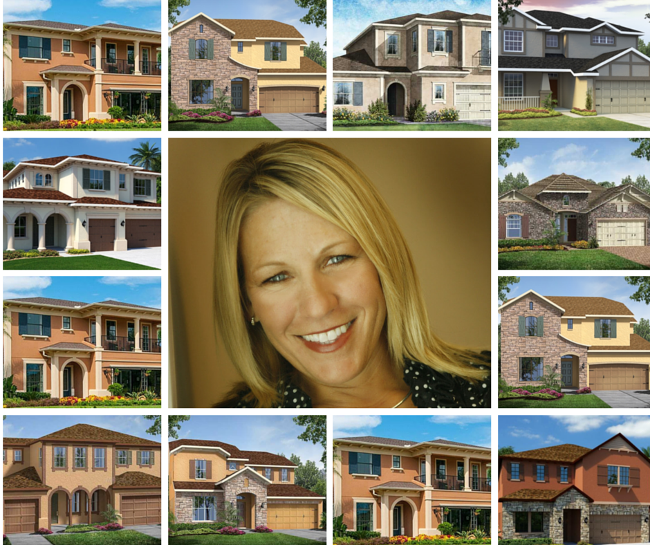 Wesley Chapel Fl New Homes