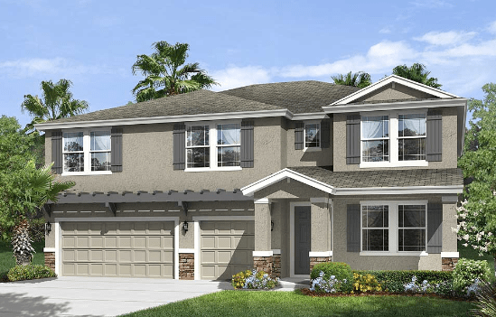 You are currently viewing Riverside Bluffs Homes For Sale Riverview FL