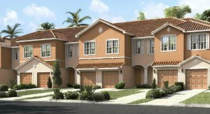 Townhomes At Regatta Landing The Berkly 1,879 sq. ft. 3 Bedrooms 2.5 Bathrooms 1 Half bathroom 1 Car Garage 2 Stories Bradenton Fl