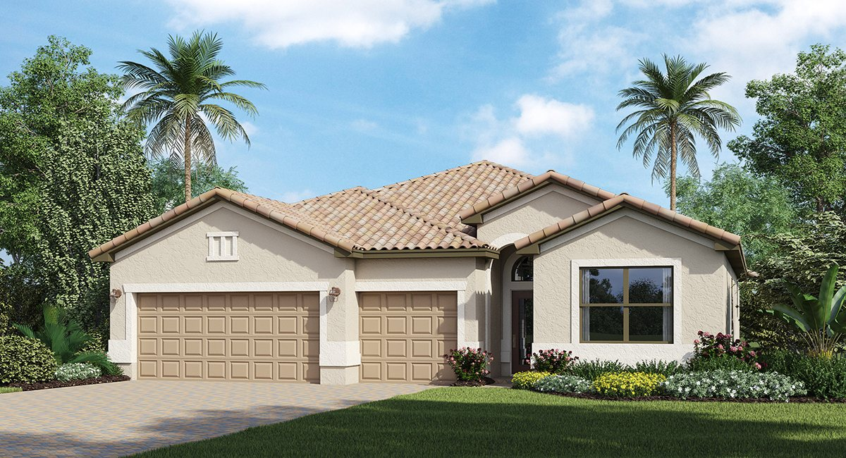 You are currently viewing New  Single-Family Homes Bradenton, Florida