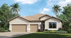 New  Single-Family Homes Bradenton, Florida