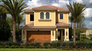 Wesley Chapel New Home Builders