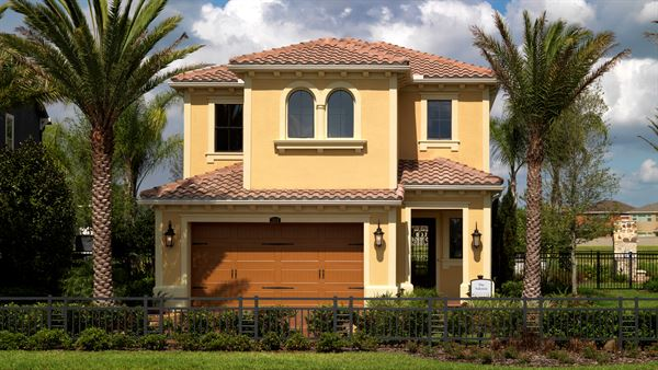 You are currently viewing Wesley Chapel New Home Builders