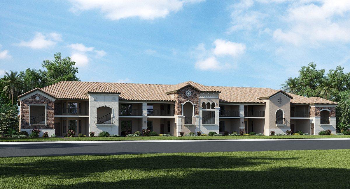 Lakewood National Lakewood Ranch Florida New Homes Community
